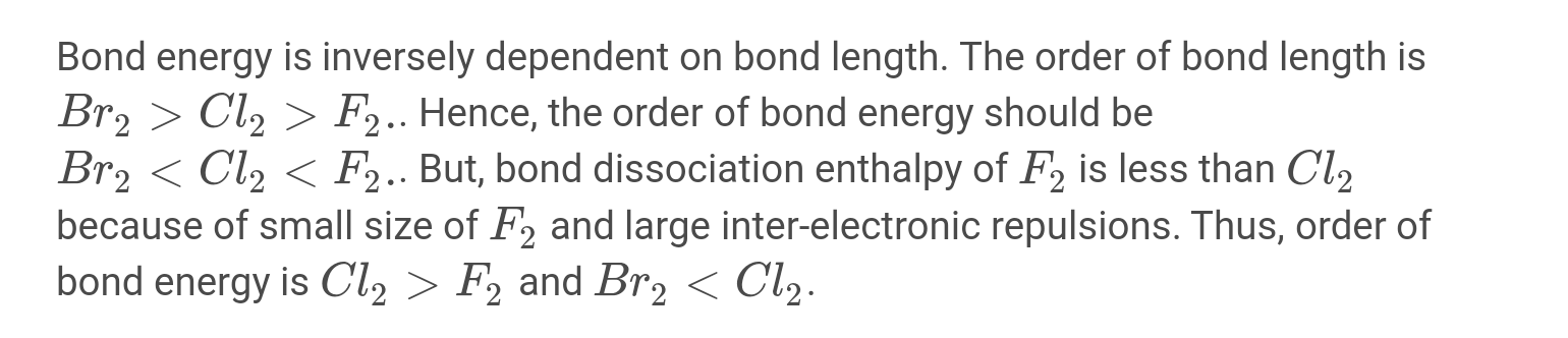 4 Which Of The Following Bonds Is The Strongest A F F B Hi C C A D Br Br